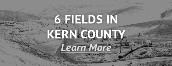 kern county oil and gas field